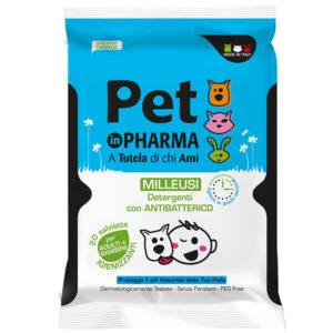pet in pharma